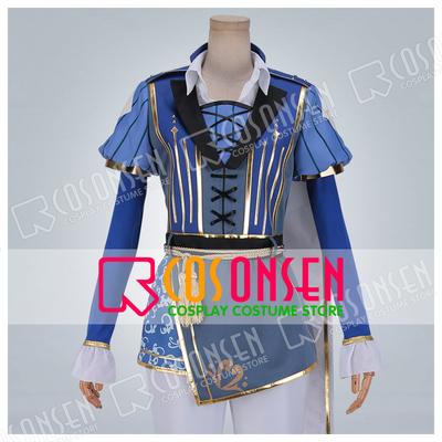 taobao agent Cosonsen idol dream festival tragicomedy Romeo and Juliet ice eagle Beidou cosplay costume