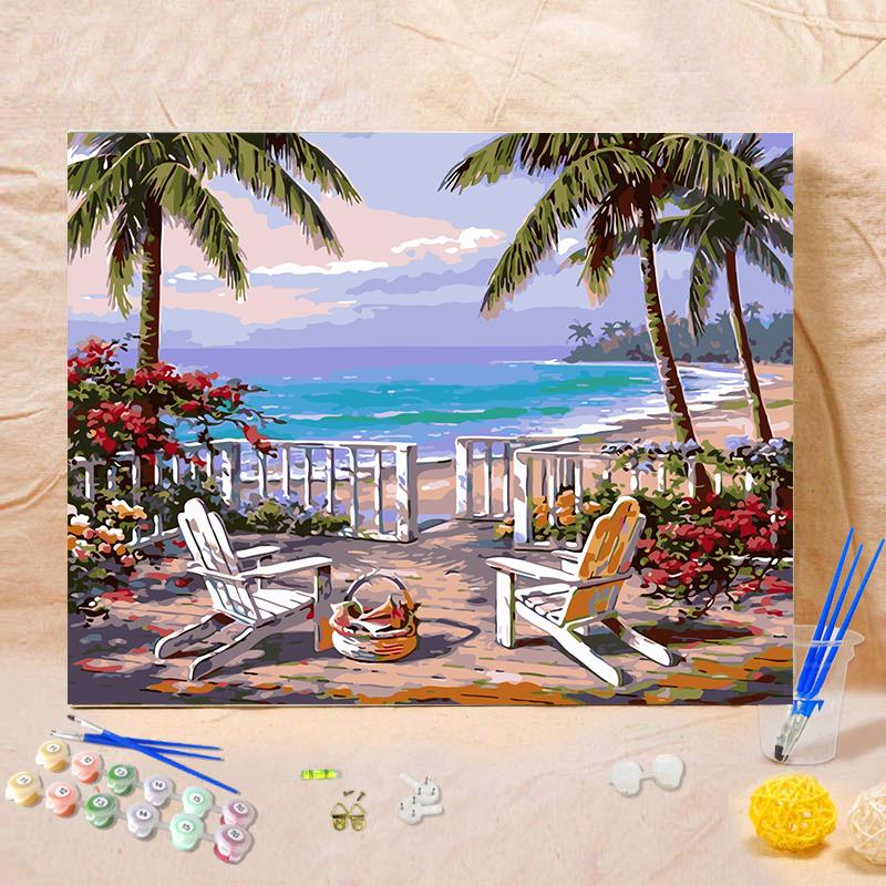 355- пляж