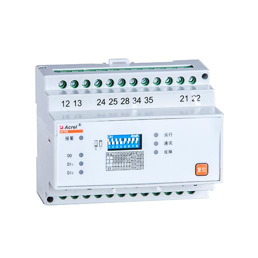 安科瑞AFPM3-AVIM消防设备电源监控1路三相交流电压电流二总线