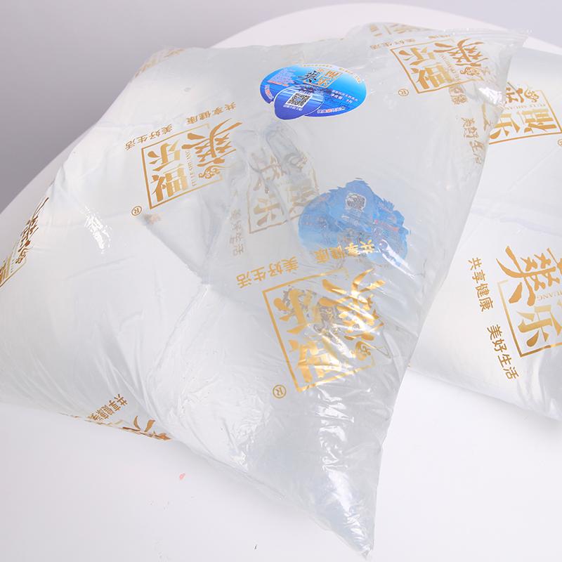 北京福乐爽袋装水,天然矿物质山泉碱性饮用水