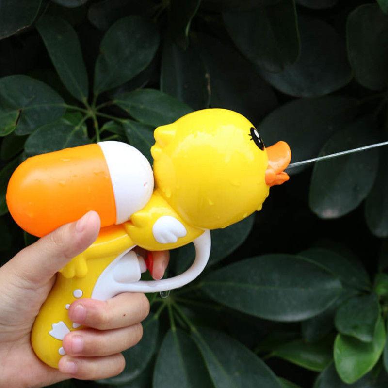 儿童水枪玩具小号呲水枪玩具沙滩游泳池儿童