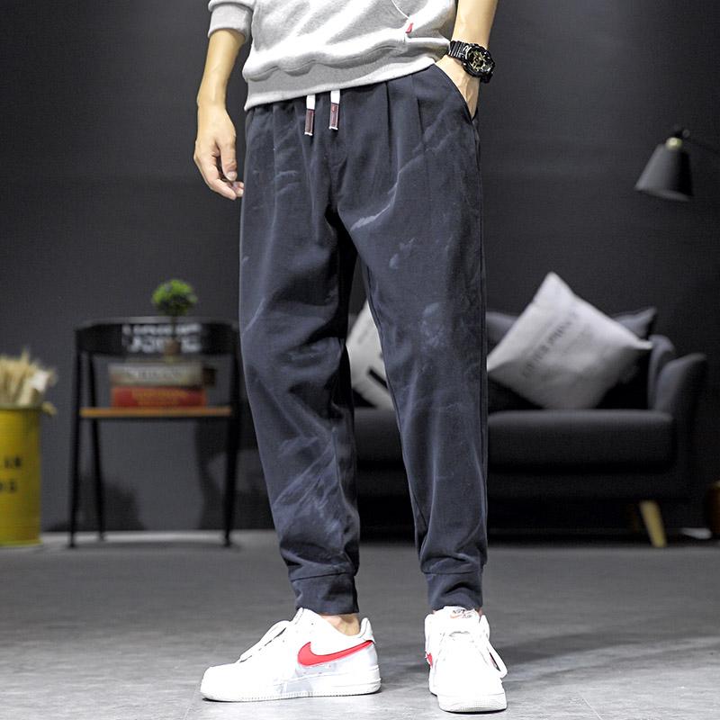 秋冬季长裤