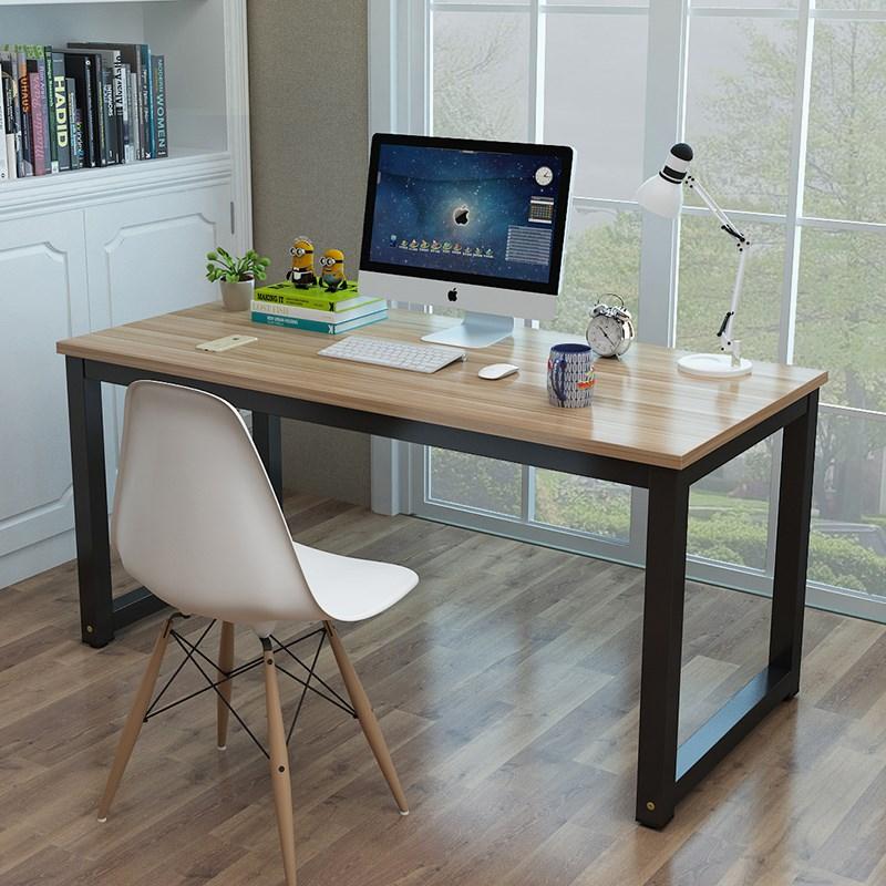 Bàn máy tính, bàn làm việc, bàn làm việc, đèn học, nhân đôi trường tiểu học, bài tập về nhà