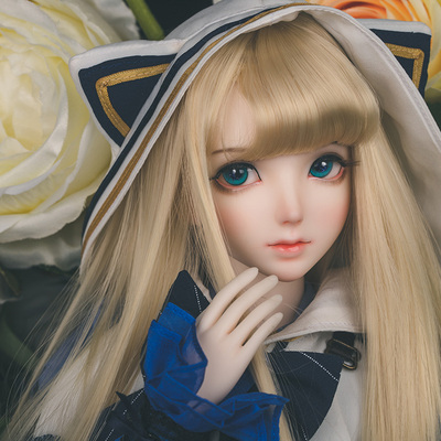 taobao agent Ringdoll ring human form alice Alice 01 limited BJD doll SD female 3 points official genuine
