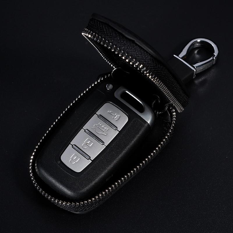 Hyundai Sonata cổ Xiang Yu Xiang tám trường chủ chốt da nam Bà ô tô cung cấp bộ phím điều khiển từ xa bộ chủ chốt - Khác