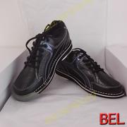 BEL bowling nguồn cung cấp mới còng dưới chuyên nghiệp giày bowling để làm cho các bước trượt ổn định hơn giày bowling