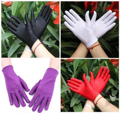 taobao agent COS Props Persona 5 Okumura Haru/Raisu Akatsuki/Akechi Goro Gloves COS Gloves
