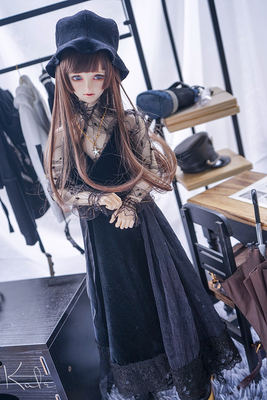 taobao agent 【Sold out】【lydia】【Limited】【endless】bjd dress set three-point four-point doll
