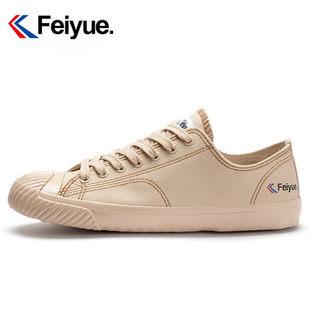 Feiyue / летающие туфли обувь женская холст обувь мужская обувь новый ретро низкий обувь casual Женский обувь мужская обувь 619