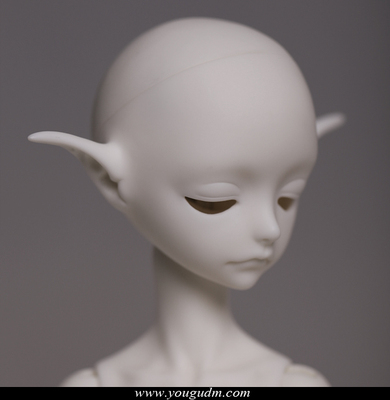 taobao agent 【Don't shoot in Guancang】BJD/SD Doll ◆Yougu Humanoid Society BJD◆Rosa 1/4 head