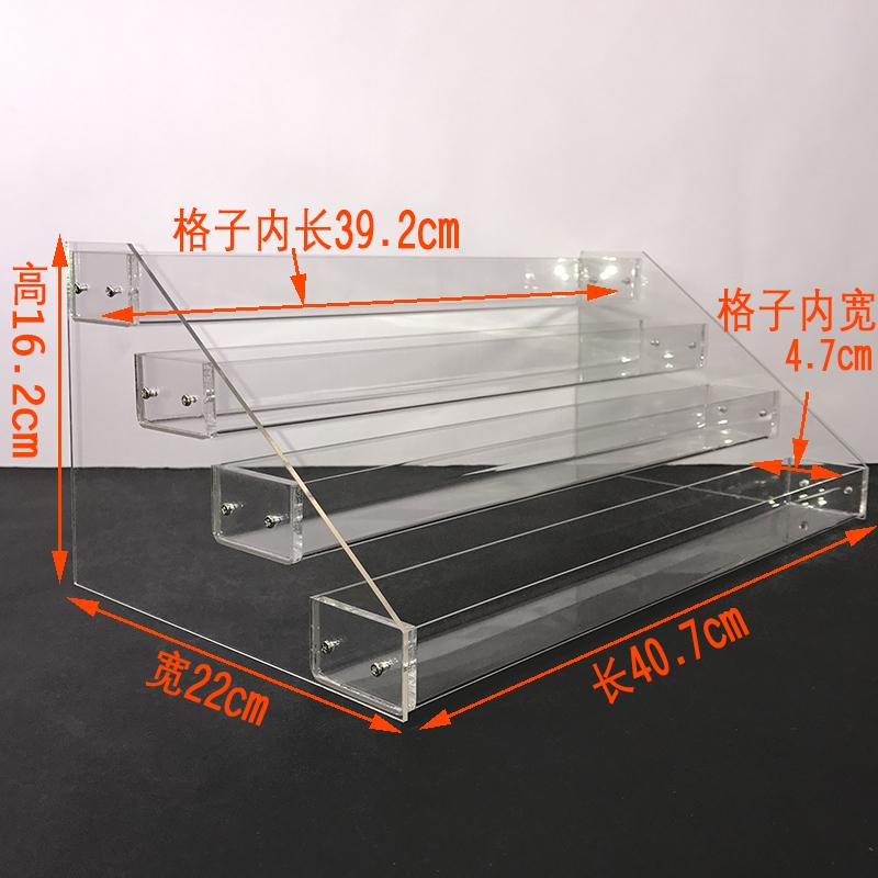 Удлиненный фасон Четыре слоя по 56 пакет дым