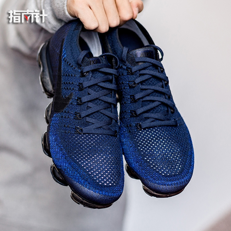 NIKE AIR VAPORMAX FLYKNIT Men's \u0026 Women's Air Mat Casual Shoes 849558  849557-SGshop