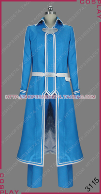taobao agent 3115 Cosplay Costume Sword Art Online: Climbing the Tower Eugeo New Products