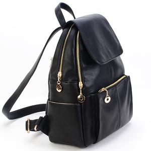 新款双肩包女韩版潮英伦学院风女包背包书包休闲旅游包包8333