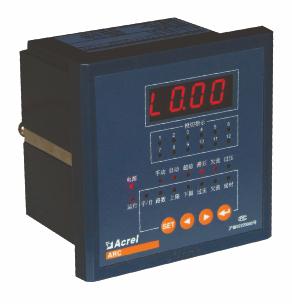 安科瑞ARC-12/J功率因数自动补偿控制器