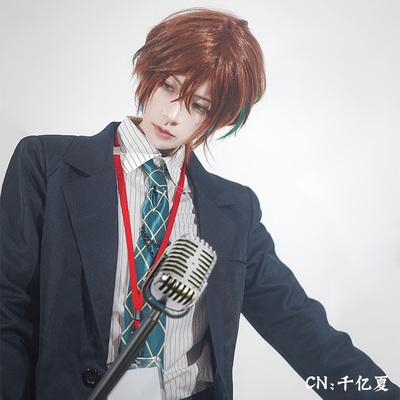 taobao agent cosonsen Division rap battle DRB Shinjuku Kannonzaka cosplay costume
