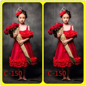 Nhiếp ảnh mùa hè triển lãm quần áo chụp ảnh trẻ em quần áo studio chụp ảnh cô gái lớn ảnh khác chụp ảnh trẻ em quần áo