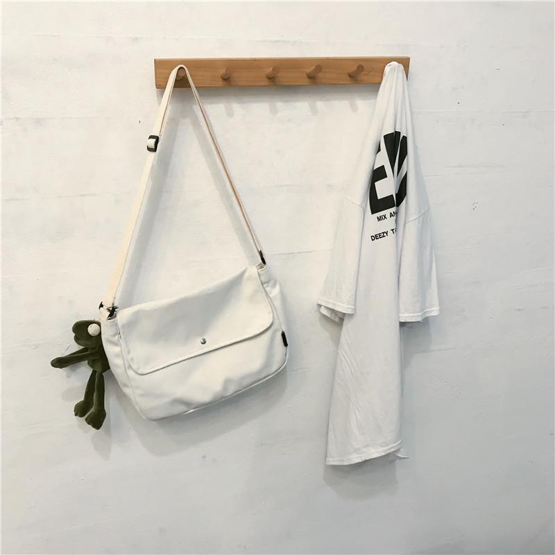Белый небольшой【С подвеской】