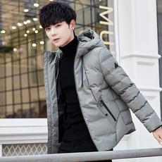 男士棉衣冬季加厚外套新款棉袄男韩版潮流男生ins棉服冬装潮