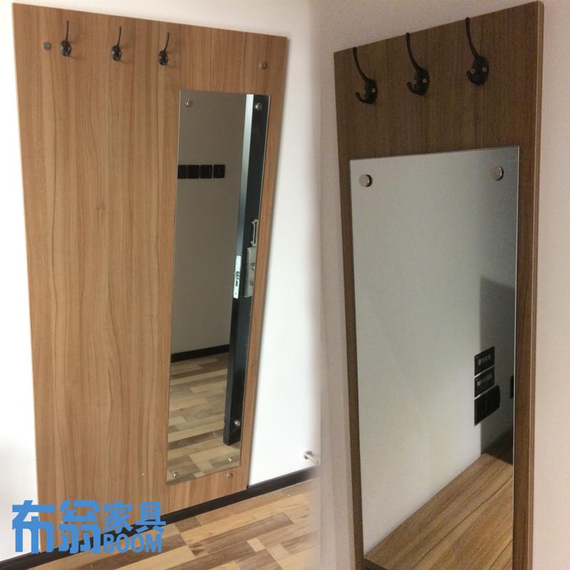 Express khách sạn nội thất treo gương gương treo bảng cho thuê nhà căn hộ phòng thay đồ gương toàn bộ