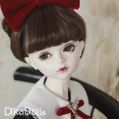 taobao agent dikadoll DK4 male baby Olivia Olivia BJD doll MSD official original authentic