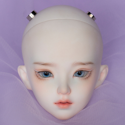 taobao agent Dragon Soul Humanoid Shrine Goddess Yao Ji(Face makeup A)(With horn makeup)Not only sell