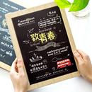 同学录韩国创意唯美初中生男女小学生毕业100张小清新纪念册个性