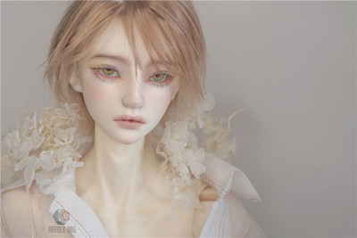 taobao agent US DOLL BJD70 Uncle Huayue Naked Baby