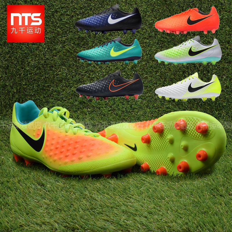 9000 chính hãng Nike MAGISTA ma thương hiệu 2ag nail trung cấp cỏ nhân tạo giày bóng đá nam 844419-708