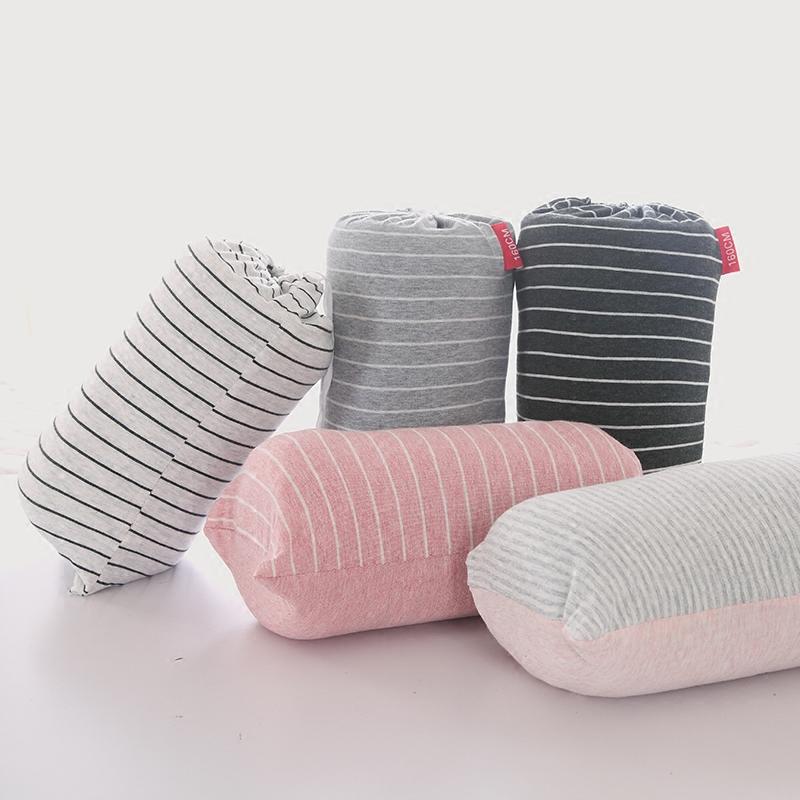 Scorpio cotton cotton tốt du lịch túi ngủ Nhật Bản knit cotton khách sạn xách tay bẩn sheets người đôi