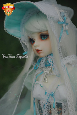 taobao agent 【Sold out display】BJD doll 1/3 Mori girl~~Mint tea with milk 2.0 version~~SD