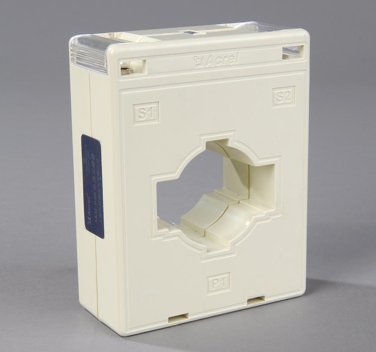 安科瑞低压电流互感器AKH-0.66/I 60I