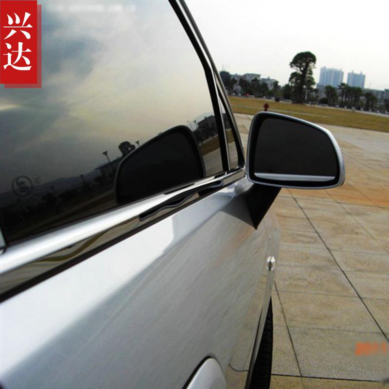Mazda 3 sao CX CX-5 ngựa 6 cổ điển đặc biệt dưới cửa sổ trang trí để thay đổi phụ kiện phụ kiện xe mới - Truy cập ô tô bên ngoài