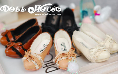 taobao agent Cutie lace high heels 1/4BJD Araki MSD Both male and female babies are available Shanghai physical store