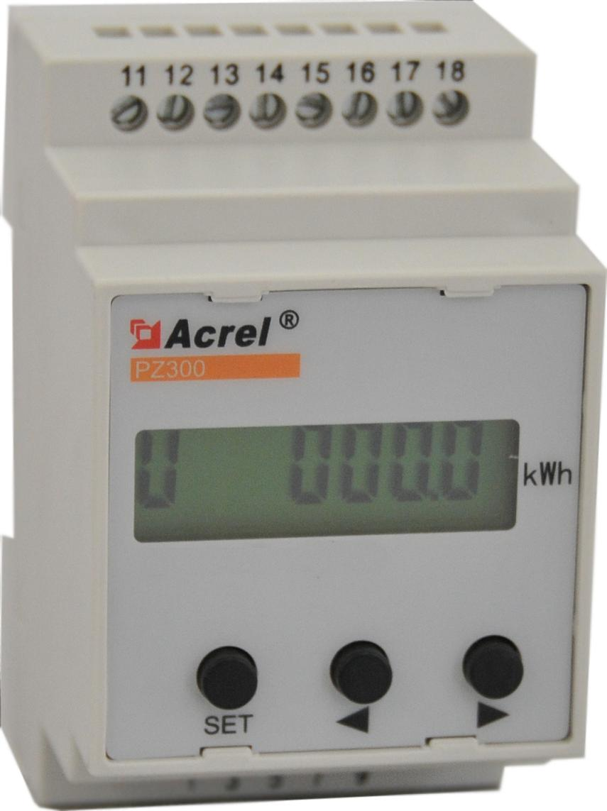 安科瑞厂家直销 PZ300-DUI 直流电流电压组合表