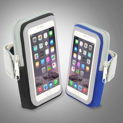 手臂手机套 通用跑步手机臂包男女款oppor9苹果6plus运动专用腕袋