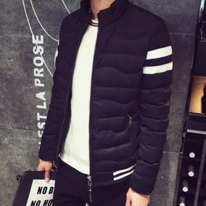 主推公版822827冬季男棉衣秋冬新款加厚时尚棉服学生外套保暖