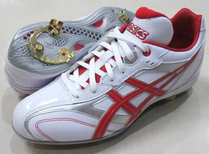 ASICS SFS600-0123 SPEEDLUSTER LT đóng đinh giày bóng chày