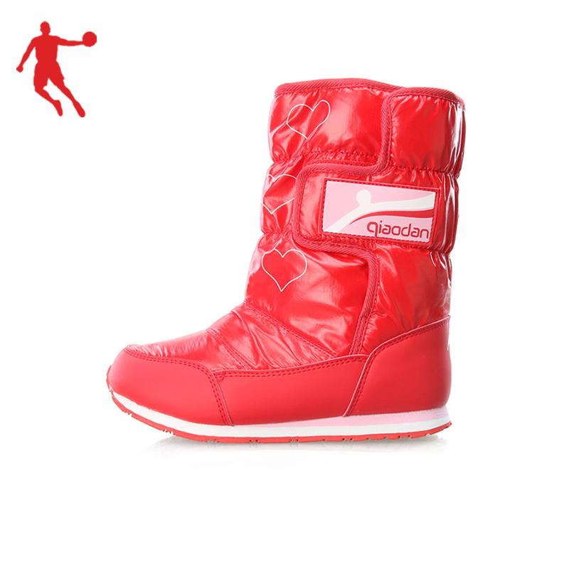 Jordan trẻ em ấm áp của phổ lớn con sâu bướm trẻ em mới của thanh thiếu niên giày bị hỏng móng tay trai giày 2018