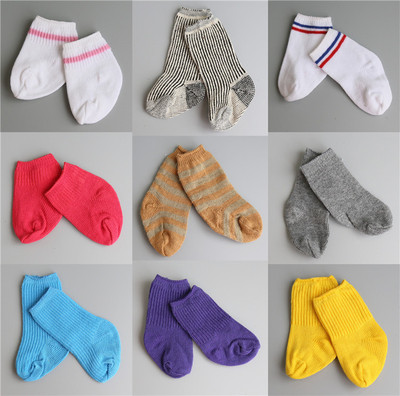 taobao agent 【Doll accessories】American girl Alexander Salon is suitable for 5-7CM feet wearing doll special socks