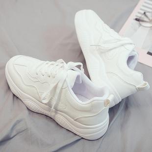 2019春季新款板鞋休闲运动鞋