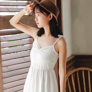 6176#特价20元 不退可换同款【现货实拍】吊带连衣裙