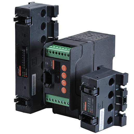 安科瑞工厂AGF-M12T智能光伏汇流采集装置 12路0-20A光伏汇流检测