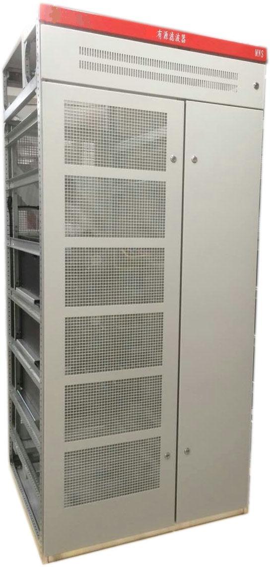 安科瑞ANAPF100-380/G有源电力谐波滤波器100A三相不平衡电能治理