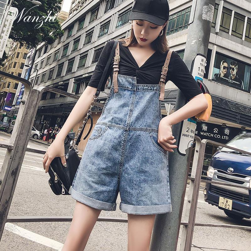 春夏新款时尚泫雅风复古港味减龄短裤-秒客网