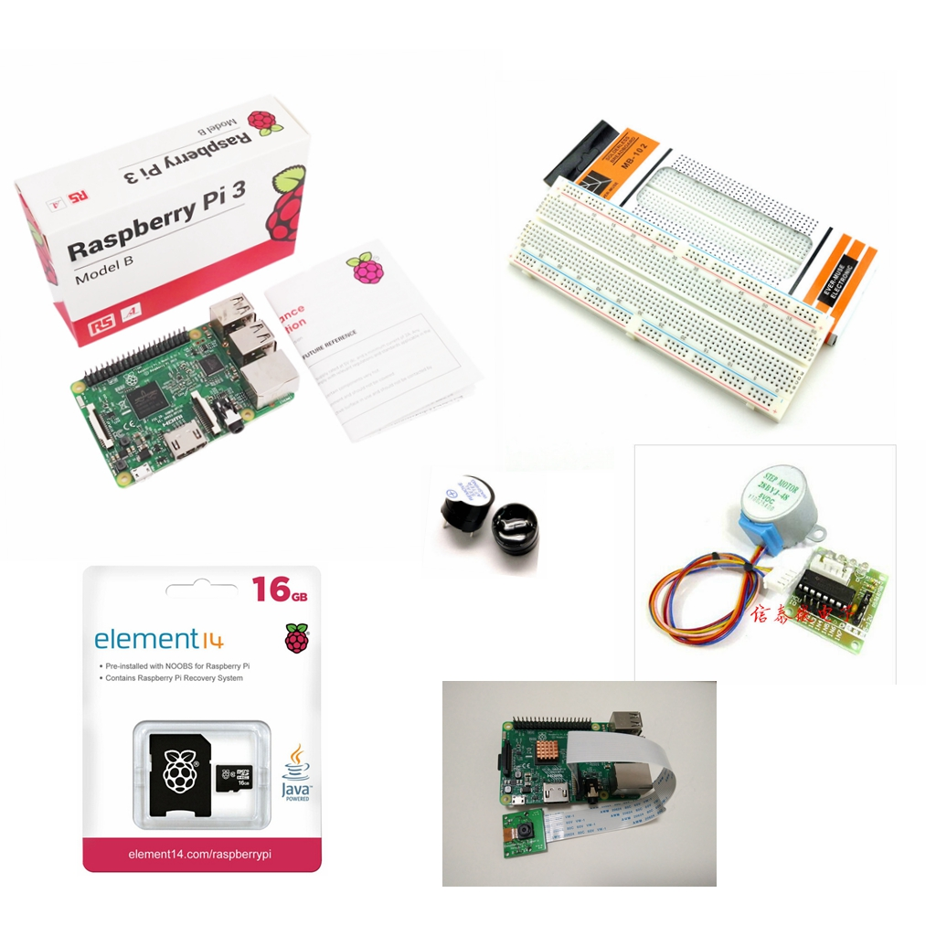 41 94] Raspberry Face Recognition Access Control System