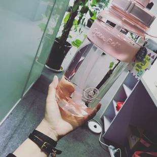 运动水壶吸管太空杯大容量加厚防摔水杯