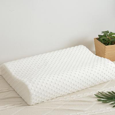泰国原装进口乳胶枕头记忆枕芯