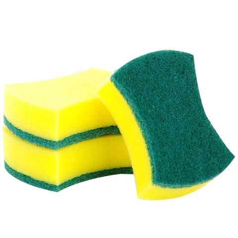 【天天特价】20块装纳米海绵擦神奇百洁布洗碗海绵去污清洁海绵