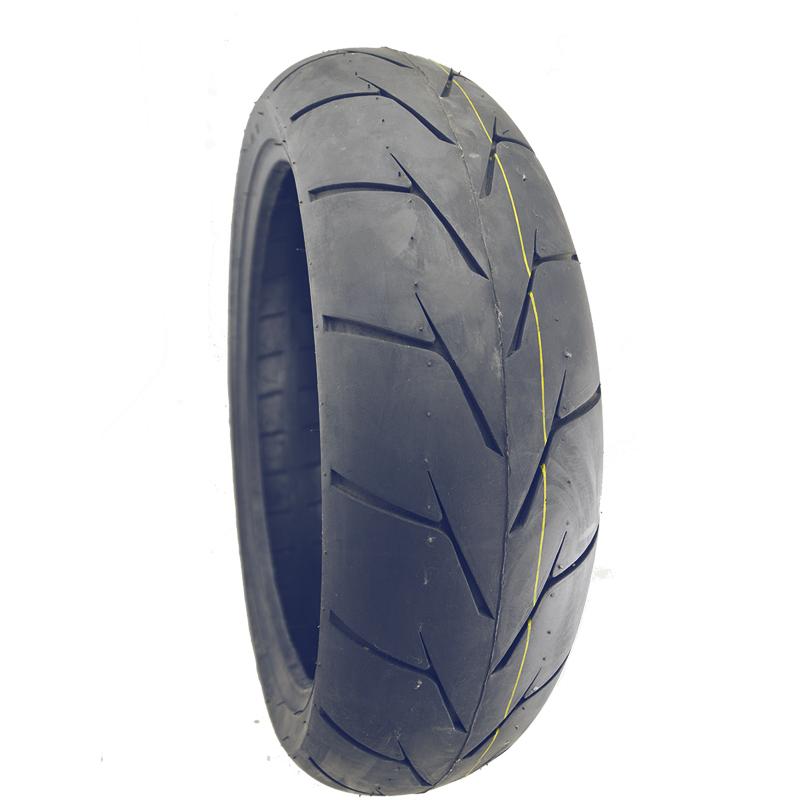 Không trơn trượt 110 120 130 140 150 160 60 70-16-18-17 inch lốp xe máy lốp chân không